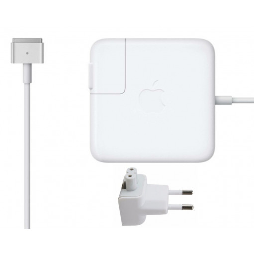 Carregador para Apple Ml-02 Macbook Magsafe 1 60w