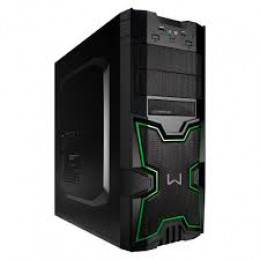 Gabinete Gamer 2b Warrior Multilaser Ga154