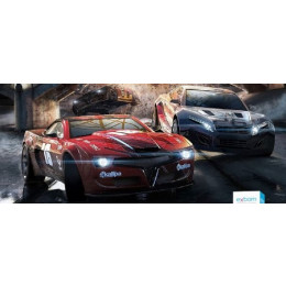 MOUSE PAD CARROS MP9040A09 (2995)