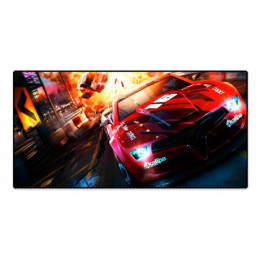 Mouse Pad Exbom Carro Mp7035c09 (2598)