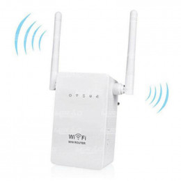 Repetidor Wireless-n Wi-fi 2 Ant Wr13 (2775)